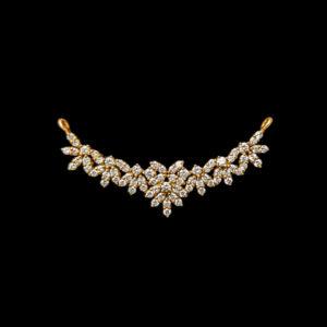 Diamond – Pendant – DL – 1.99ct Dia