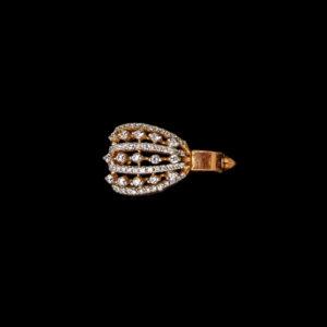 Diamond – Pendant – SL – 0.56ct Dia